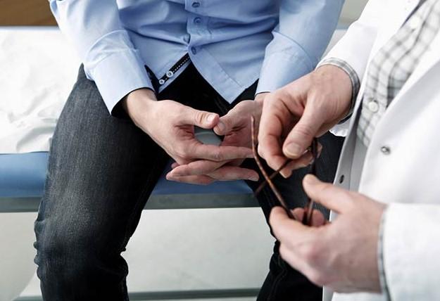Prostatit nasıl tedavi edilir?