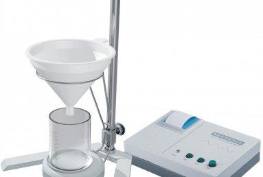 Uroflowmetre (İdrar Akım Analizi)