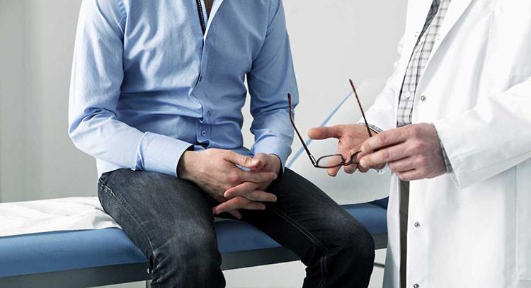 Erkek Kısırlık Tedavisi