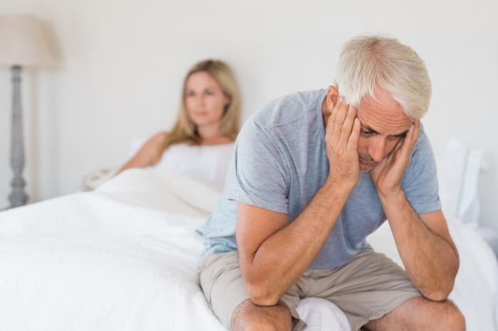 Sertleşme Problemi Ve Penis Eğrilikleri Tedavisi